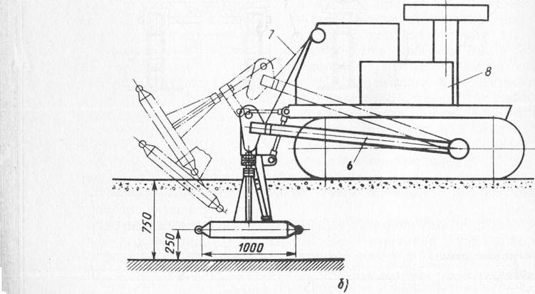 Схема устройства плоскостного