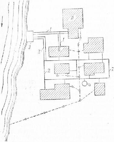 Схема прямоточного