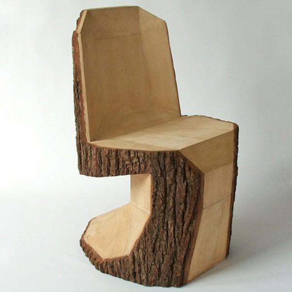 Что можно сделать из древесины своими руками