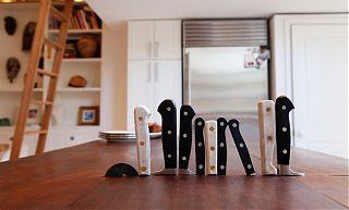 Идея для кухонного стола